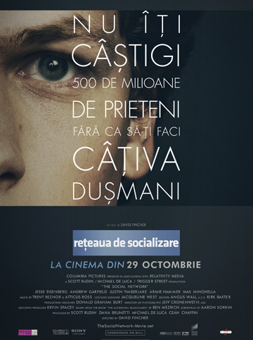 Reteaua de socializare (film)