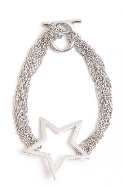 Bratara din argint, Meli Melo