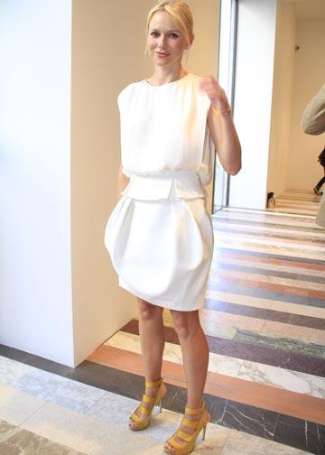 Naomi Watts in rol de spion