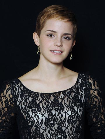Emma Watson milionara