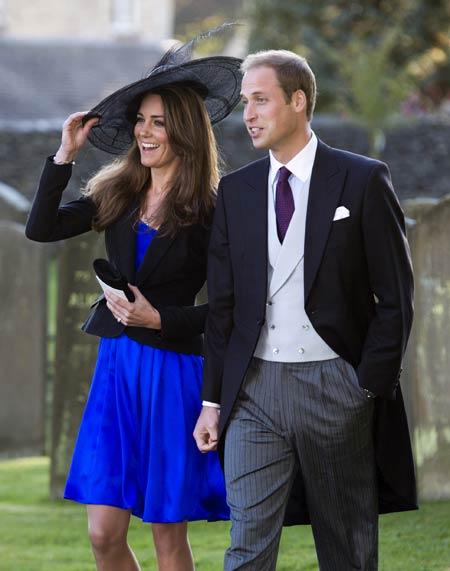 Printul William al Marii Britanii s-a logodit