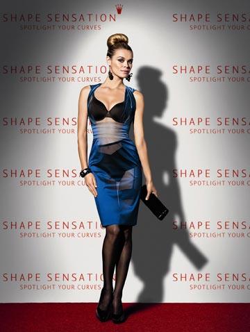 Noul trend Shapewear de la Triumph