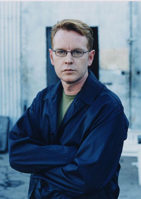 Andy Fletcher (Depeche Mode) revine la Bucuresti