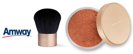 Castiga produse cosmetice ARTISTRY oferite de AMWAY!