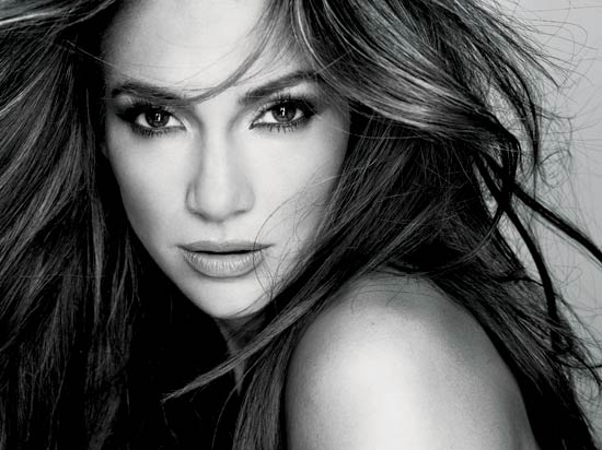 Jennifer Lopez, noua ambasadoare L'Oreal Paris