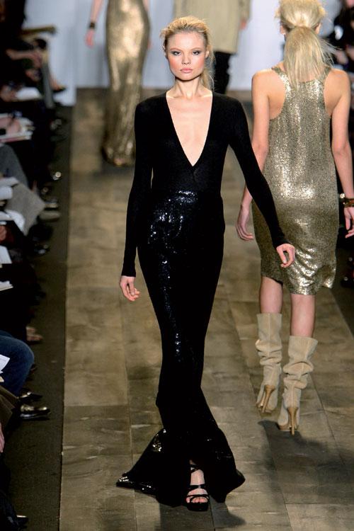 Tendinte fashion: Minimal glamour