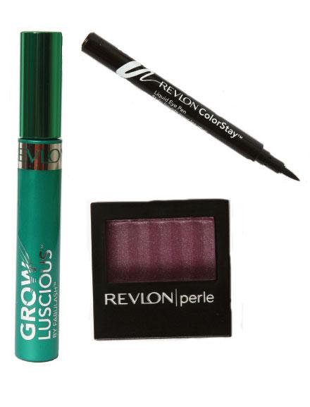 Noutati cosmetice de la Revlon