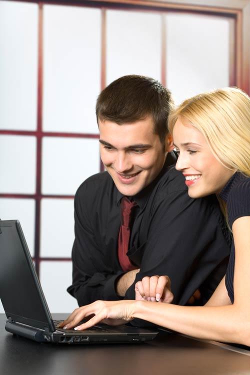 Relatii amoroase la locul de munca?