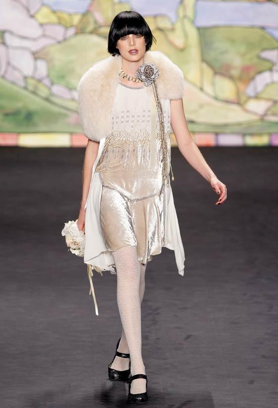 Tendinte fashion: Lux minimal