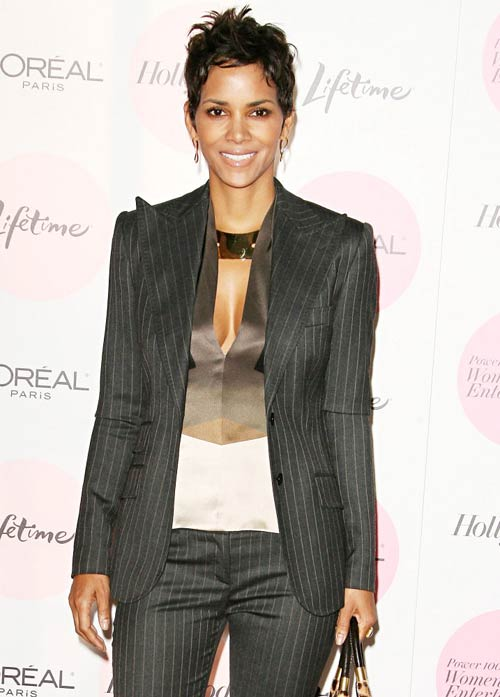 Halle Berry ar renunta la actorie