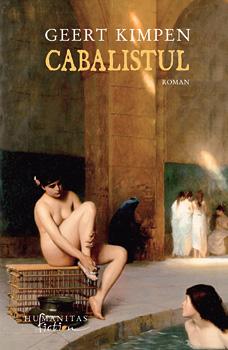 Castiga cartea Cabalistul oferita de Editura HUMANITAS! – 12-28 ianuarie 2010