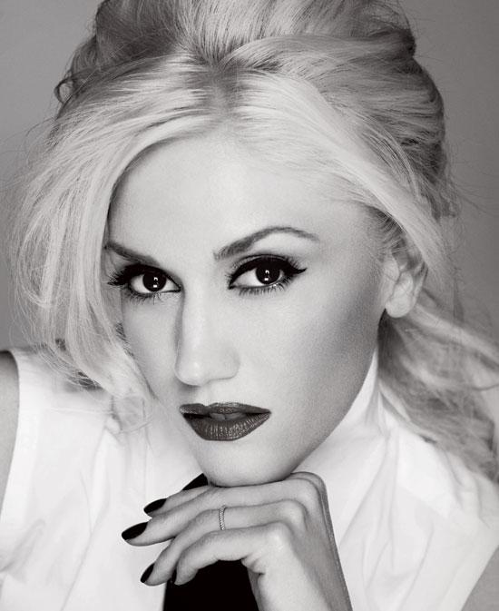 Gwen Stefani, noua ambasadoare L'Oreal Paris