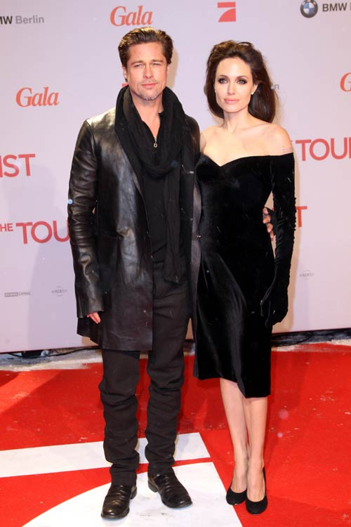 Angelina si Brad au donat 2 milioane de dolari