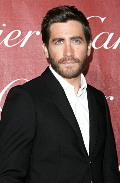 Jake Gyllenhaal colectioneaza carti de bucate