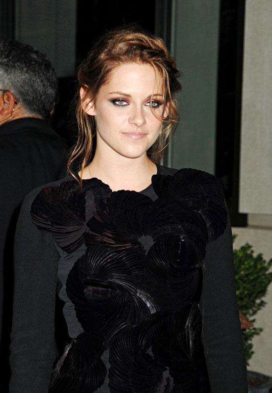 """Kristen Stewart, o bucatareasa """"incredibila"""""""