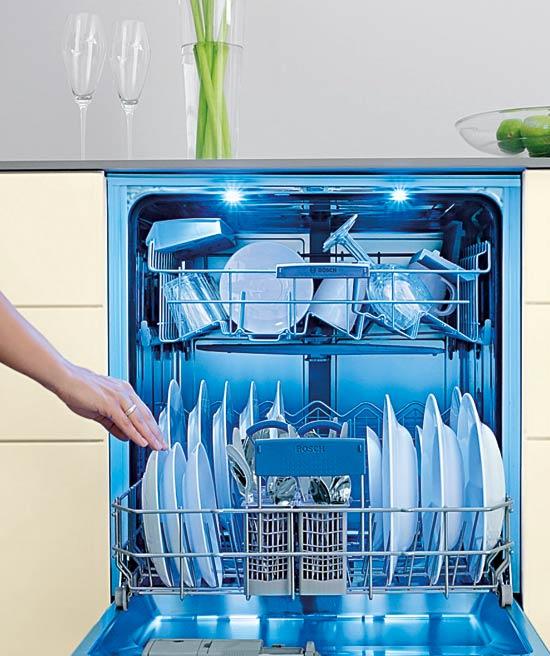 De ce ai nevoie de o masina de spalat vase?