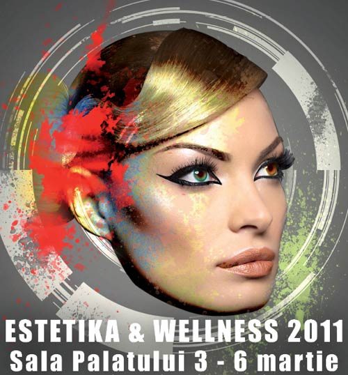 Expozitia Estetika&Wellness 2011, a opta editie