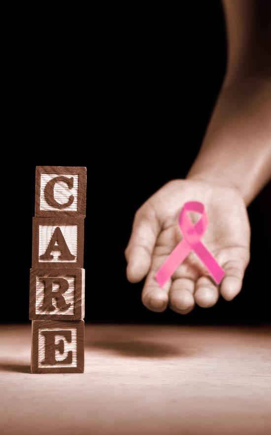 Cancerul la san si factorul psihologic