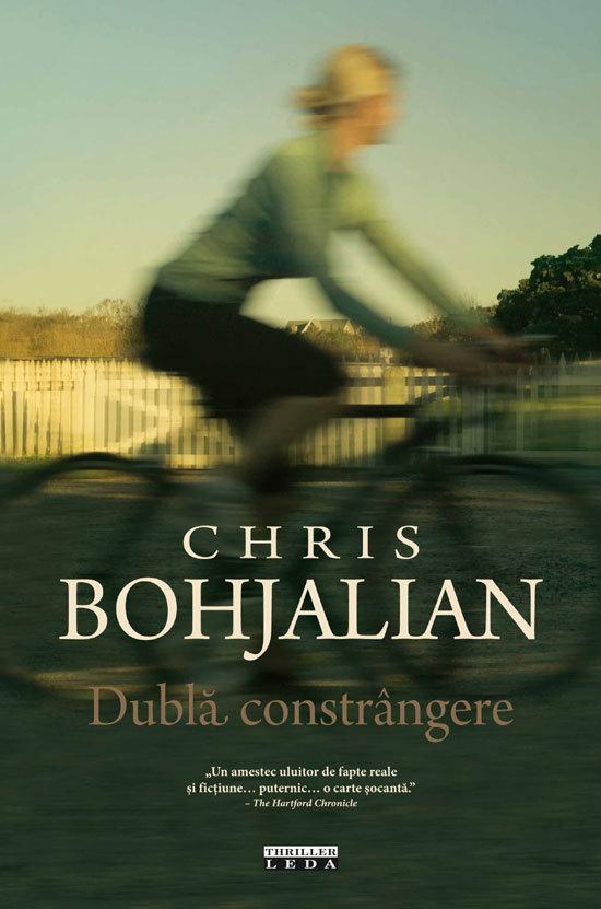 Dubla Constrangere, de Chris Bohjalian – carte
