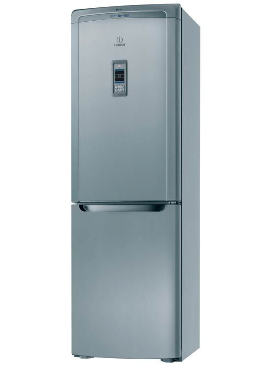 Noua Combina frigorifica Indesit Prime PBAA 33 V X D