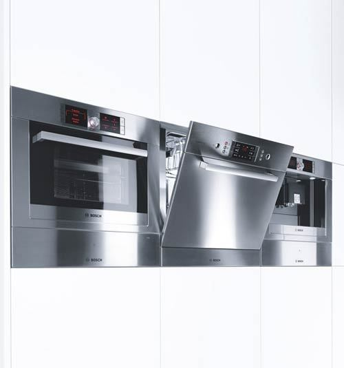 "Masina de spalat vase compacta Bosch a castigat premiul ""Best of Best Interior Innovation 2011"""