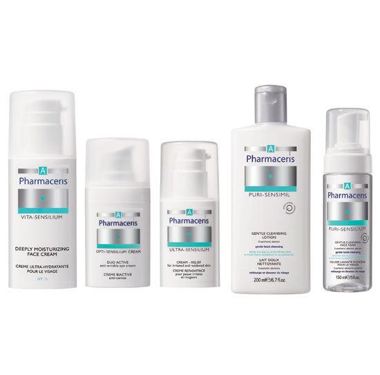 Pharmaceris A – pentru ingrijirea tenului sensibil si alergic