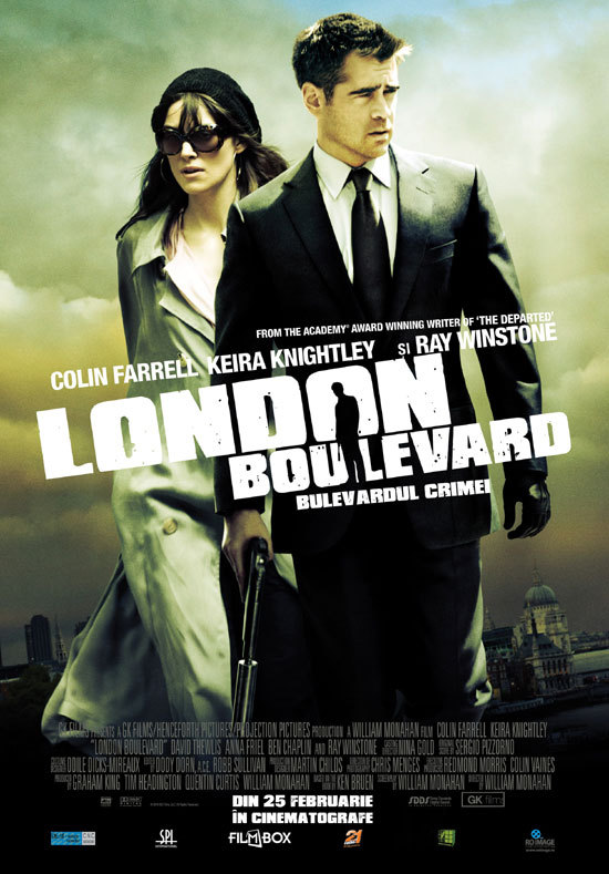 London Boulevard. Bulevardul crimei (film)