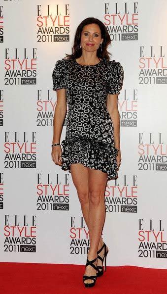 Vedete la ELLE Style Awards 2011