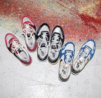 Noua colectie Nike Vintage Series