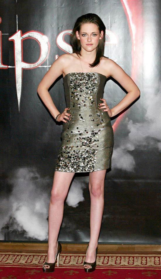 Kristen Stewart s-a accidentat la filmari