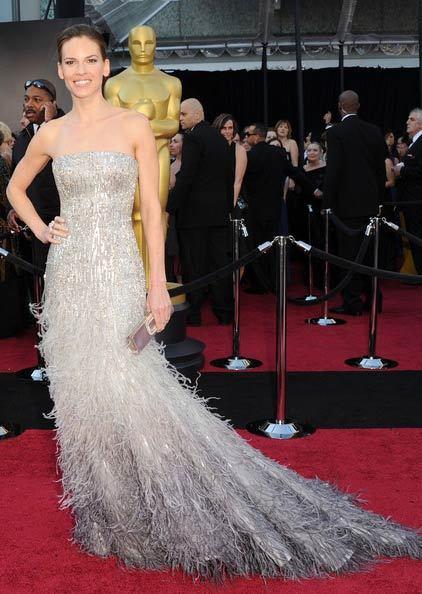 Oscar 2011: Top 10 Best Dressed