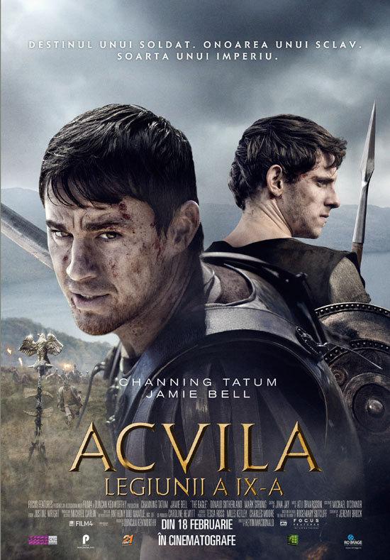 Acvila legiunii a IX-a (film)