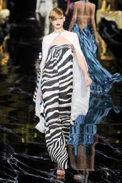 Tendinte moda primavara vara: Animal Print