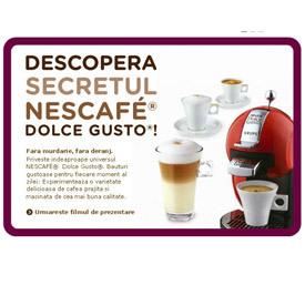 Alege-ti cafeaua preferata online