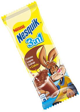 Nesquik 3 in 1