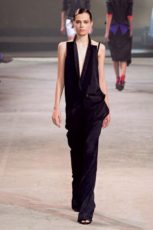 Tendinte fashion primavara-vara: Minimalism