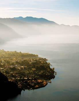 Guatemala – o tara de care te vei indragosti!