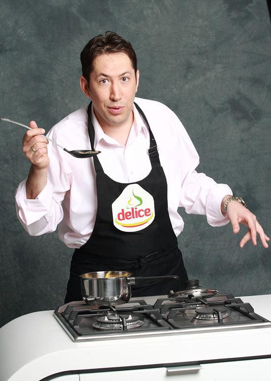 De 8 martie Petrecere in Alb si Rosu, la Delice Cook & Fun