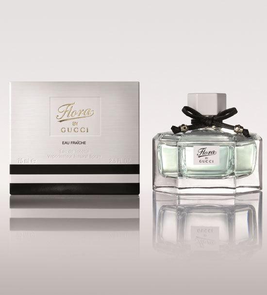Flora by Gucci Eau Fraiche –un nou parfum Gucci