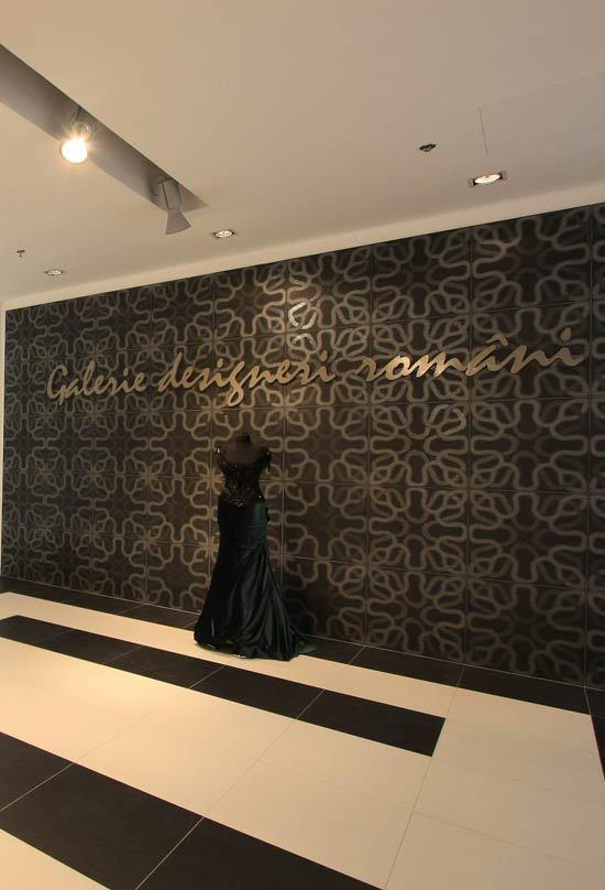 COCOR lanseaza viitoarea generatie de designeri in Galeria Designerilor Romani