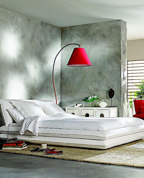 Solutii de amenajare a unui dormitor
