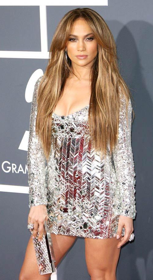 Jennifer Lopez, imaginea bijuteriilor Tous
