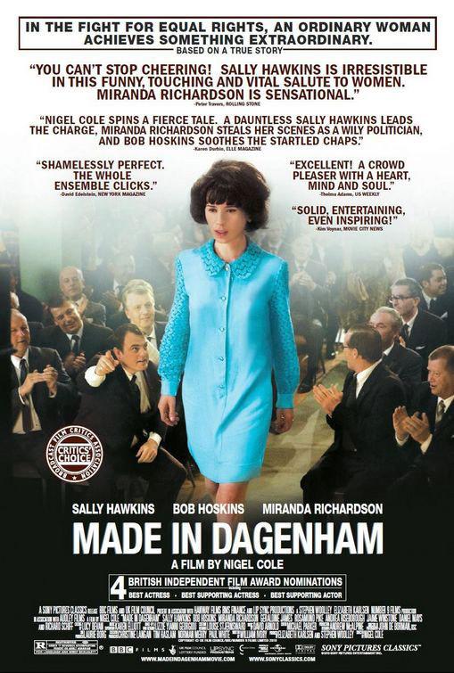 Made in Dagenham (film)