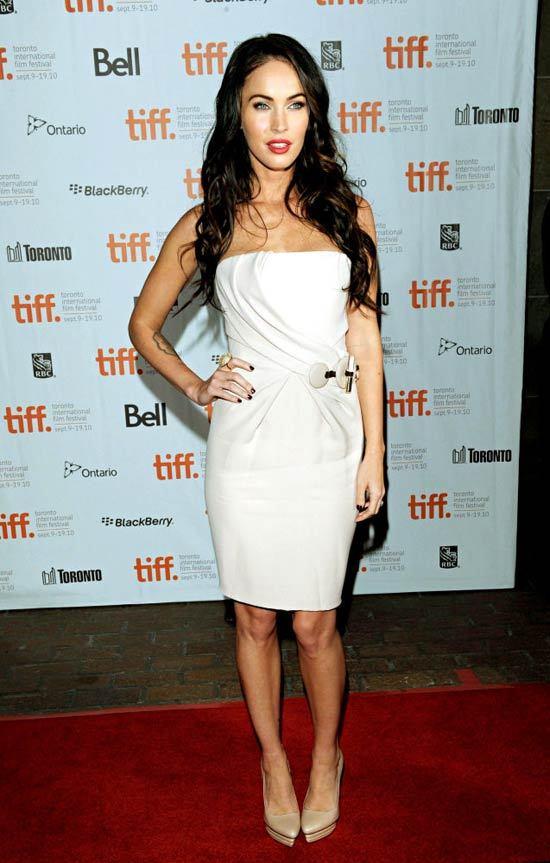 Megan Fox, frustrata pentru ca nu se poate ingrasa