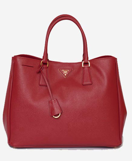 Shopping bag Prada, disponibila in magazinul Mengotti