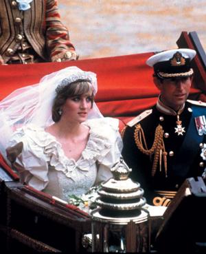 Slalom printre nunti celebre