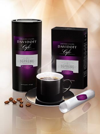 Davidoff Café in editie limitata
