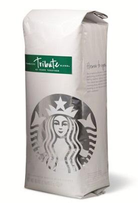 Noutati de primavara de la Starbucks