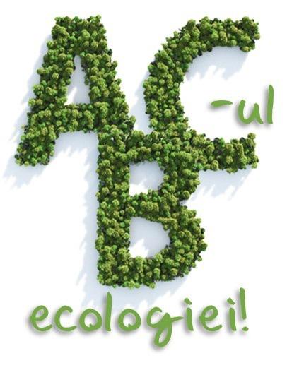 Arctic lanseaza ABC-ul ECOlogiei
