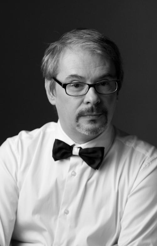 Cu Coppola la concert, de Alex. Leo Serban